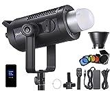 Godox SZ200Bi 200W 2800-6500K Bi-Color LED Video Light for Live Photography