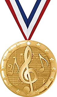 Music Medals - 2