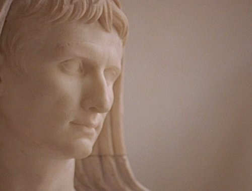 Augustus: First of the Emperors