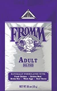 Best fromm classic ingredients Reviews
