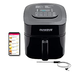 nuwave 6-qt 37001 air fryer (Why You Need to Buy It) 1