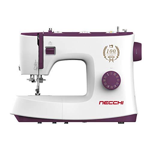 Necchi K132A naaimachine