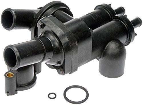 Dorman 902-319 Engine Coolant Thermostat Housing Assembly for Select Chrysler / Dodge / Jeep Models