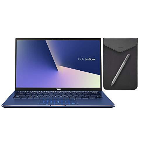 ASUS ZenBook Flip 13 UX362FA-EL206T - Ordenador portátil de 13.3' FullHD...
