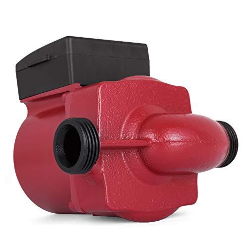 BuoQua 220 V / 50 Hz Wasserpumpe Druckerhöhungspumpe Wasserdruckerhöhungspumpe Unterwasserpumpe Für Brunnen Garten Brunnen Aquarium Pool (LPS20-11-40/60/75w)