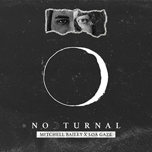 Mitchell Bailey & Loa Gaze