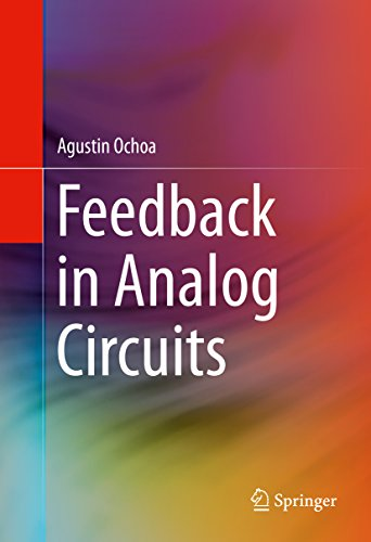 Feedback in Analog Circuits (English Edition) eBook: Ochoa, Agustin: Amazon.es: Tienda Kindle