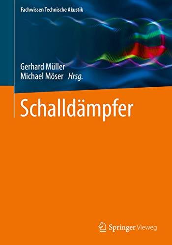 Schalldämpfer (Fachwissen Technische Akustik)