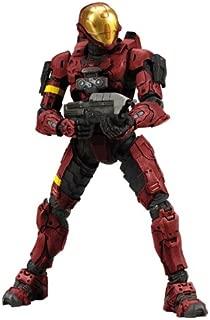 Halo 3 Series 1 - Spartan Soldier EVA Armor (Red)