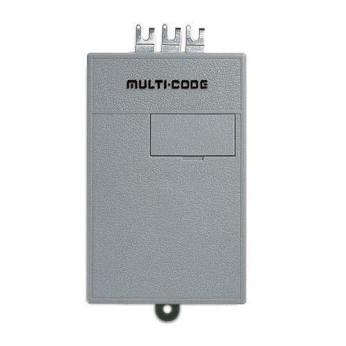 Multi-Code 1090 Gate Garage Radio Receiver MultiCode 109020 Linear MCS109020