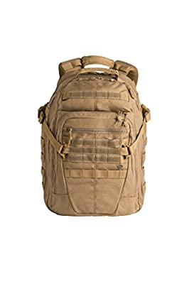 First Tactical Specialist 1-Day Backpack, Coyote