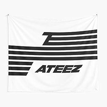 Best ateez flag Reviews