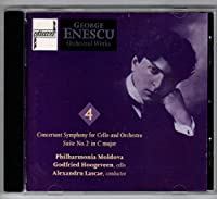 Volume. 4-Orchestral Works