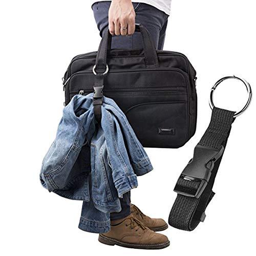 Gojiny Correas de equipaje de bolsa, cinturón de fijación de maleta, correas de maleta, accesorios...