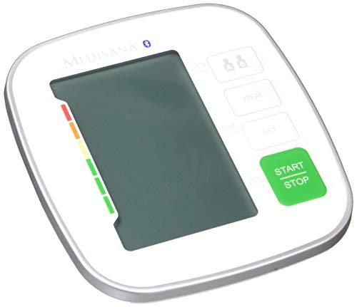 Medisana BU 540 Connect Antebrazo 2 Usuario(s) - Tensiómetro (Antebrazo, Blanco, 2 Usuario(s), AA, 1,5 V, 150 mm)