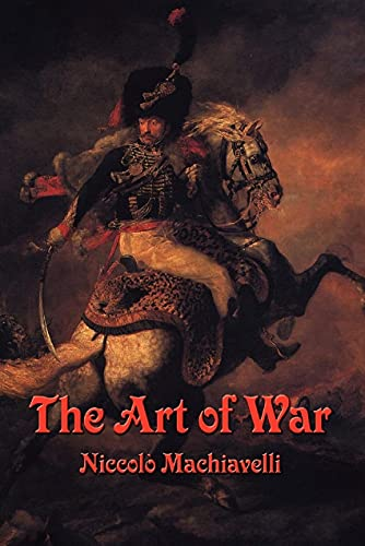 The Art of War Annotated (English Edition)