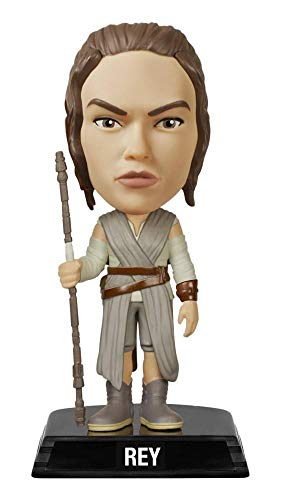 Wobbler: Star Wars: Rey