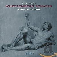 Wurttemberg Sonatas