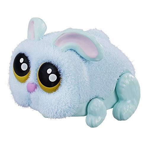 Yellies! Sir Bunnington Voice-Activated Bunny Now $6.54 + MORE Deals on Yellies! Voice-Activated Pets