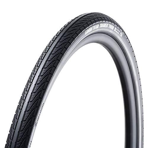 Goodyear Transit Tour Clincher Tyre 50-622 S3 Shell RT e50 Black Reflected 2019 Fahrradreifen