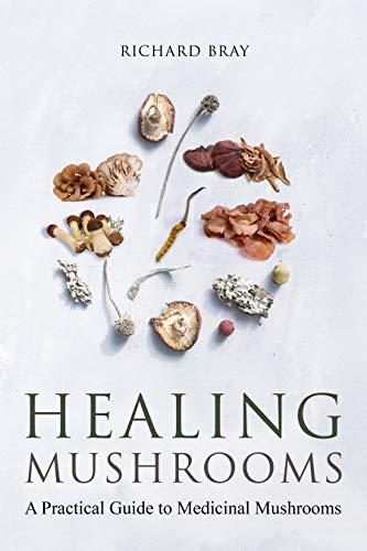 Medicinal Mushrooms: A Practical Guide to Healing Mushrooms (Urban Homesteading Book 8) by [Richard Bray]
