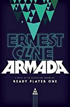 Armada (Hardcover)--by Ernest Cline [2015 Edition]