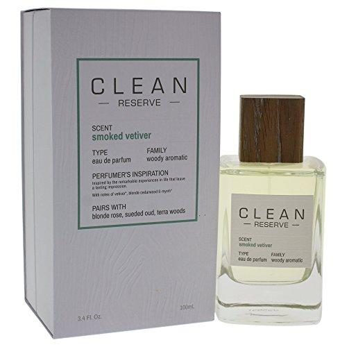 ◆【CLEAN】Unisex香水◆クリーン リザーブ スモークベチバー オードパルファムEDP 100ml◆