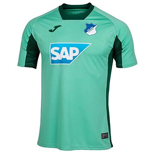 Joma TSG 1899 Hoffenheim Trikot Away 2019/2020 Herren grün/dunkelgrün, M