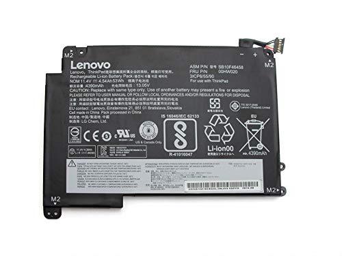 Lenovo ThinkPad Yoga 460 (20EM) Original Akku 53Wh