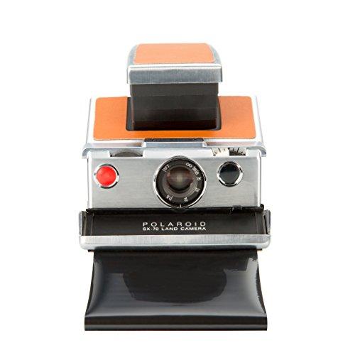 Polaroid Originals - 4738 - Film-Schild für Polaroid-Faltende Kamera - Schwarz