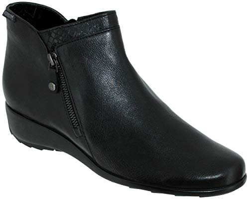 MEPHISTO SERENA - Bottines / Boots - Black - Femme - T. 36.5