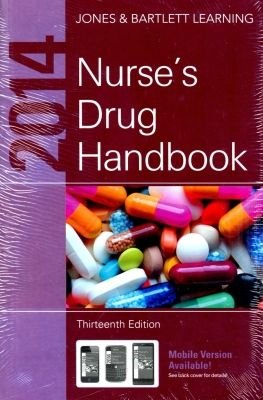 2014 Nurse's Drug Handbook