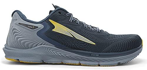 ALTRA Men's AL0A547P Torin 5 Road Running Shoe, Majolica Blue - 11.5 W US