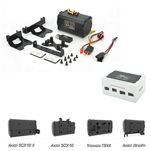 Sense-Innovations ESS Dual Motor Soundmodul Geräuschmodul ESS-Dual+