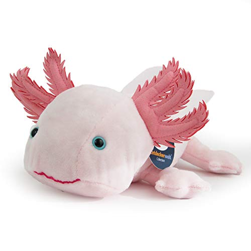 Entdeckerwelt Rosa Axolotl (L. ca. 32 cm)