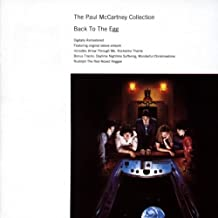 Back To The Egg The Paul McCartney Collection