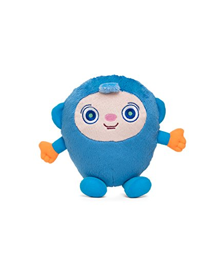 Baby First TV - Peekaboo Plush - 7' - Soft Plush Toy Baby Shower Gifts Toys Deals Big Plush Toys - Baby Gift - New Baby Gift - Plush Animals - Teddy Bears - Baby Toys - Plush Puppets - Baby First TV