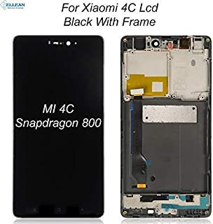 QDH For Xiaomi Mi 4c LCD Display with Touch Screen Digitizer ...