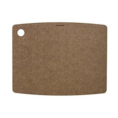 Epicurean Kitchen Series Cutting Board, 14.5 by 11.25-Inch, Nutmeg