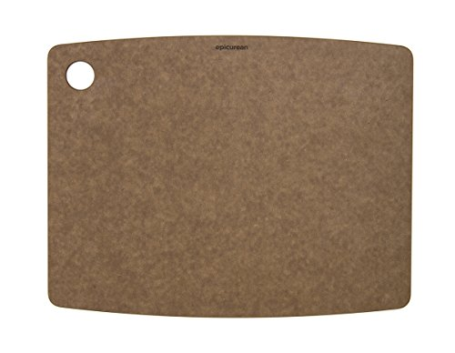 Epicurean Kitchen Series Cutting Board, 14.5-Inch × 11.25-Inch, Nutmeg