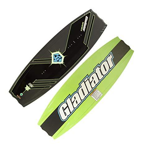 O'Brien Gladiator Matrix Wakeboard, Blank (135)