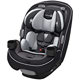 3 In 1 Carseats Review and Comparison