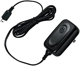 Motorola Travel Charger for Motorola RAZR V3, PEBL, Q, V220, V180, C650