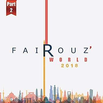 Fairouz World, Pt. 2