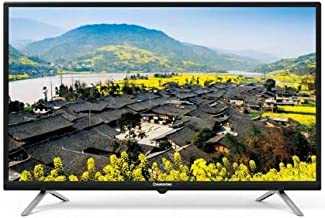 Changhong – TV LED 32 Pulgadas HD DVB-T2/C/HEVC Black – (CH32G5SP)