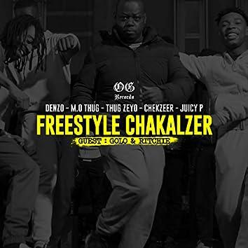 Freestyle Chakalzer