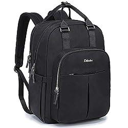 Image of Diaper Bag Backpack,...: Bestviewsreviews