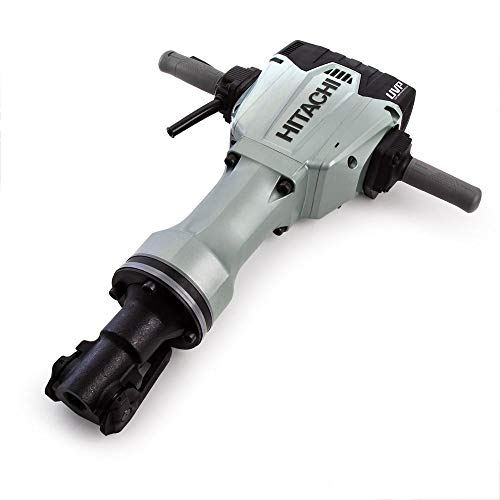 Hitachi tools - Martillo demoledor 2000w 860 hexagonal 28,5mm