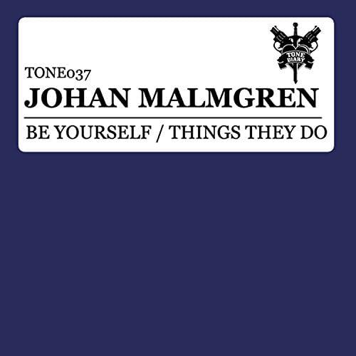 Johan Malmgren