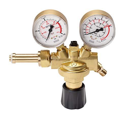 Rothenberger Industrial 530217 Druckminderer Schutzgasgeräte